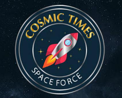 Cosmic Times