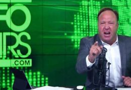 InfoWars - Alex Jones