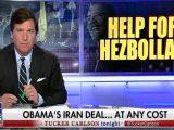 Fox News - Tucker Carlson