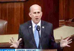 Senator Louie Gohmert
