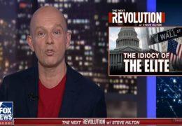 Revolution Steve Hilton Fox