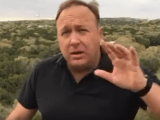 Alex Jones Living on the Reservation