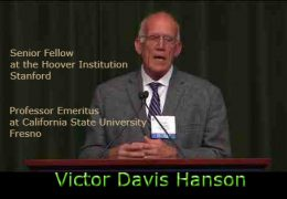 Victor Davis Hanson – Private Collection