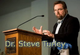Dr. Steve Turley
