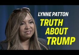 Lynne Patton On Working For Donald Trump and HUD Dr. Ben Carson