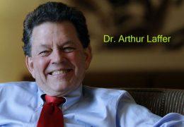 Dr. Arthur Laffer