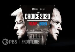 Presidential Election 2020: Trump vs. Biden