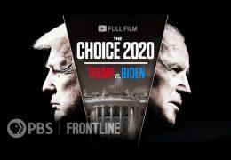 Presidential Election 2020: Trump vs. Biden