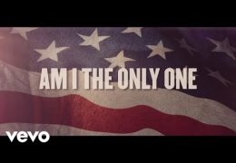 Aaron Lewis's 'Am I the Only One'