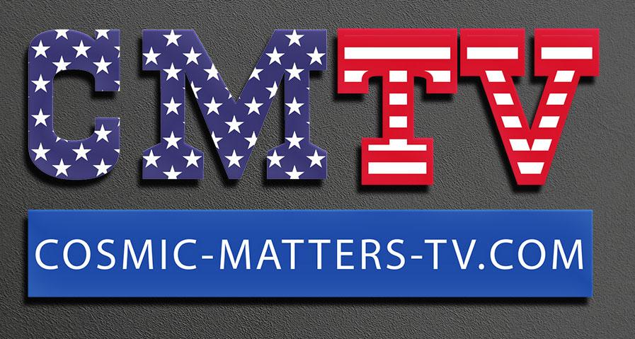 cosmic-matters.tv