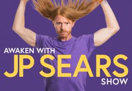 Awaken with JP Sears